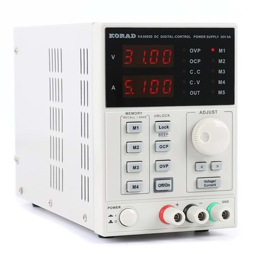 KORAD KA3005D POWER SUPPLY